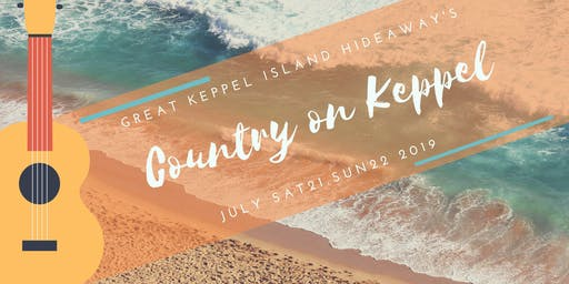 Country On Keppel 20th July 2019
