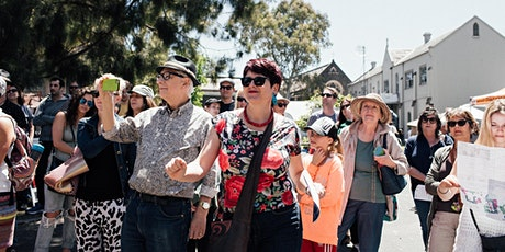 Abbotsford Convent Social History Tour tickets
