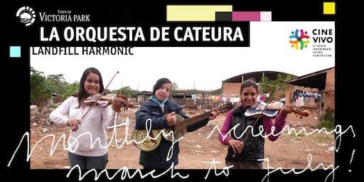 'Landfill Harmonic' presented by CINE VIVO Perth Independent Latino Film Festival