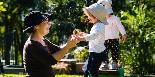 Simple Conversations That Help Keep Children Safe