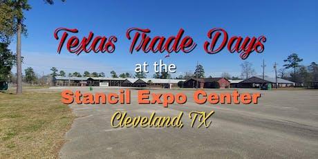 November Cleveland Trade Days tickets