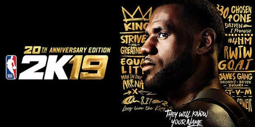 The NBA2k Classic