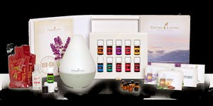 A Synthetic-free Lifestyle with Young Living Essential...