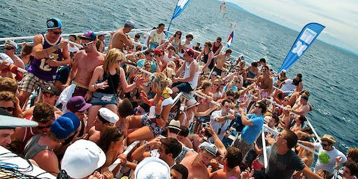MIAMI BOAT PARTY PACKAGE + STORY NIGHTCLUB DISCOUNT