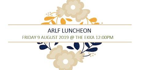 Australian Rural Leadership Luncheon @ The EKKA tickets