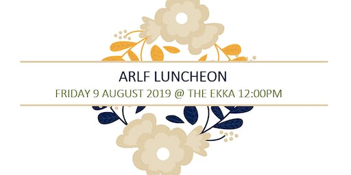 Australian Rural Leadership Luncheon @ The EKKA