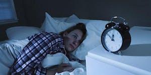 Sleep Health : How to improve your sleep