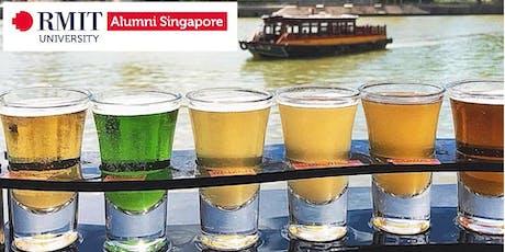 RMITAS - Craft Beer Networking Night! tickets