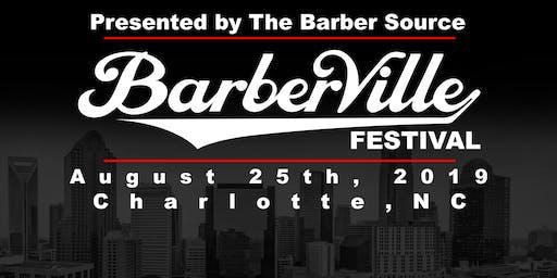 BarberVille Festival