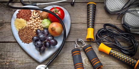 Bermondsey Lifestyle Medicine Seminar tickets