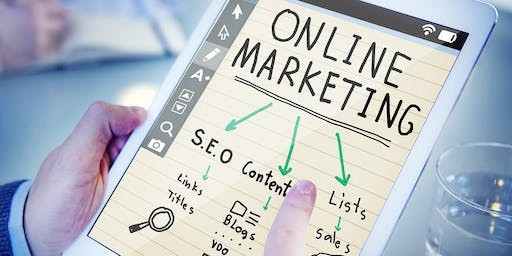 Digital Marketing - The Business Builder 5 Day Course