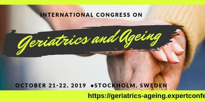 International Conference on Geriatrics and Ageing