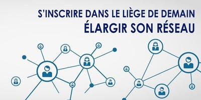Soirée Networking de la Fédération Walhardent - Private Edition