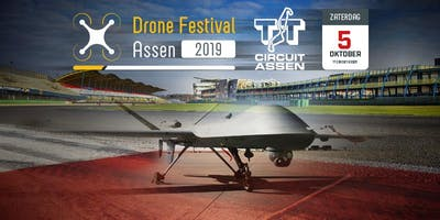 Drone Festival Assen