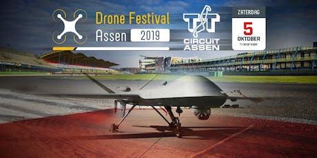 Drone Festival TT Circuit Assen tickets