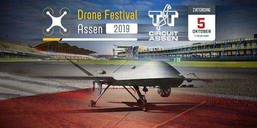 Drone Festival TT Circuit Assen