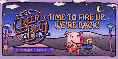 Adelaide Beer & BBQ Festival tickets