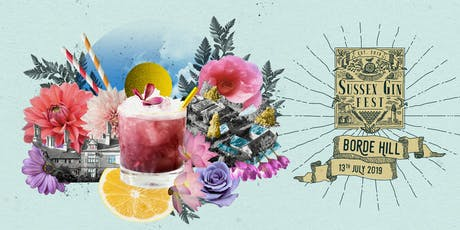 Sussex Gin Fest tickets