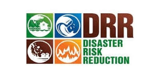 Training Course On Disaster Risk Reduction In Emergencies