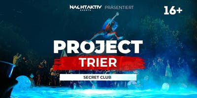 PROJECT TRIER