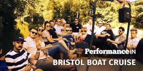 PerformanceIN - Bristol Networking BBQ & Cruise tickets
