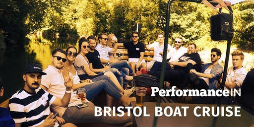 PerformanceIN - Bristol Networking BBQ & Cruise