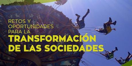 V Encuentro de Investigadores, Profesionales y Creadores y II Jornada de Estudios Latinoamericanos entradas