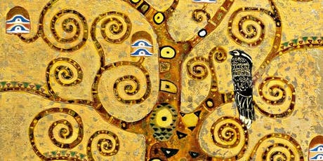 Paint Klimt! Afternoon, Birmingham, Saturday 29 June tickets