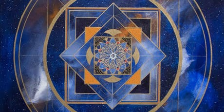Full Day Mandala and Meditation Workshop at Slieve Aughty Centre, Galway tickets