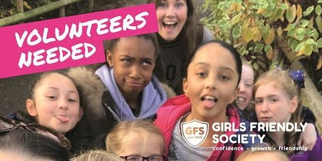 GFS Volunteer Welcome Evening Monday 15th July 2019 tickets