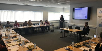 Cybersecurity Lunch and Learn with Sophos