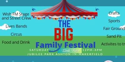 The B.I.G Family Festival