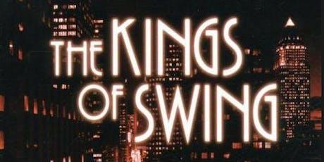 Kings of Swing tickets