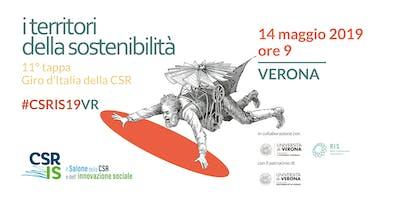 Il Salone della CSR e dell'innovazione sociale - Verona