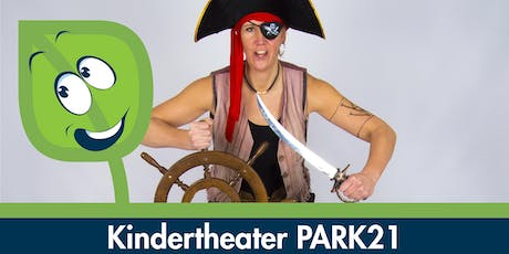 Kindertheater PARK21 tickets