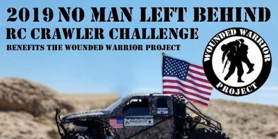 2019 2nd Annual No Man Left behind RC Crawler Challenge