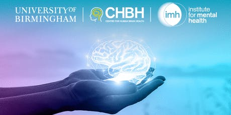 Launch: Institute for Mental Health and Centre for Human Brain Health tickets