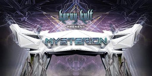 Karny Kult presents Mysterion(Dark Prisma Records) Psychedelic Gathering