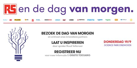 RS en de dag van morgen tickets