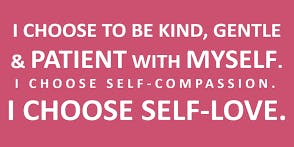 December Table Talk: Self Love & Respect