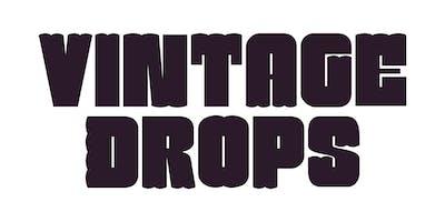 Vintage Drops #5 - Skigh Wine X tripe.Iscariot