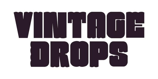 Vintage Drops #4 - Paul Nelson X South By South West