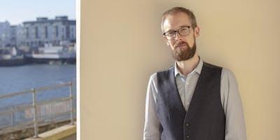 'In Conversation with Creative Writing Alumni Novelist: Ben Smith'