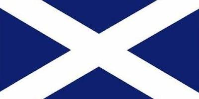 Scottish Fitness Class