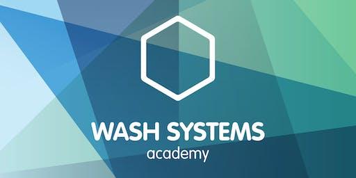 WASH systems strengthening: the basics