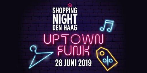 ShoppingNight Den Haag 2019