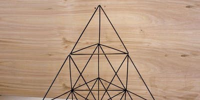 Tetrahedron Challenge Training Session
