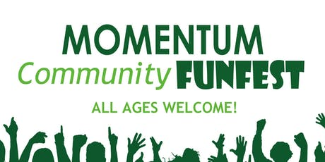 Momentum Community Funfest tickets