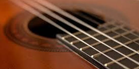 Guitar Adult Taster Session tickets