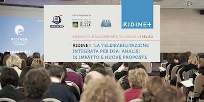 RIDInet, la teleriabilitazione integrata per DSA: analisi d'impatto e nuove proposte